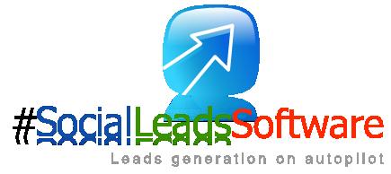 genereer nieuwe sales leads voor uw bedrijf via socialleadssoftware.com